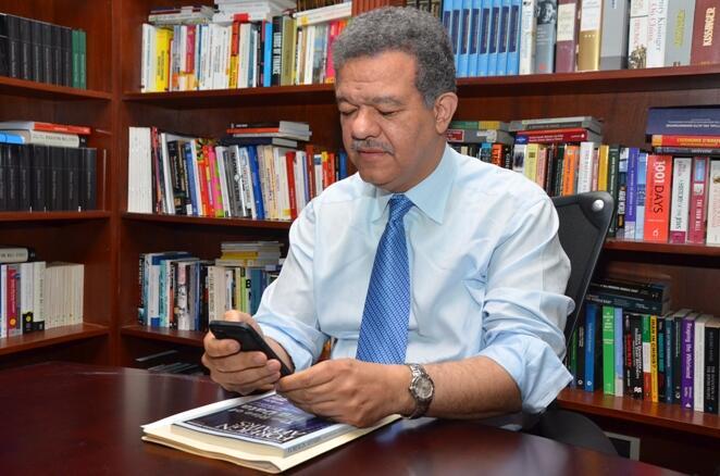 Leonel, las redes y sus análisis