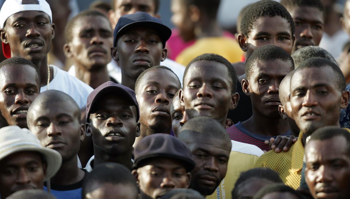 Un nuevo Haití es posible; Urge gobierno convoque mesa para tema Dominico-Haitiano