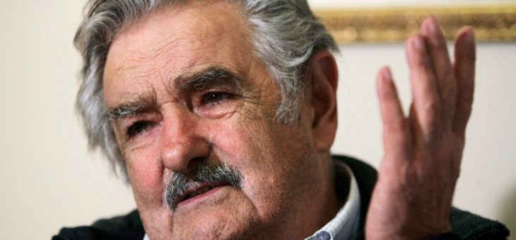 La visita de Pepe Mujica
