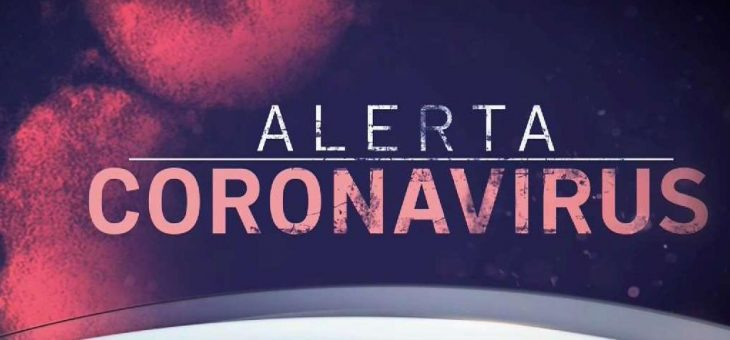 La cura del Coronavirus eres tú